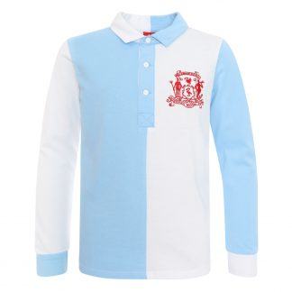 LFC 1892 Junior Retro Long Sleeve Shirt