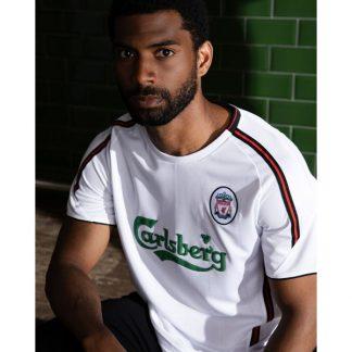 LFC Adults Retro 03-04 Away Shirt