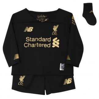 LFC Baby Goalkeeper Kit 19/20