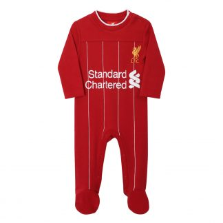 LFC Baby Kit Sleepsuit 19/20