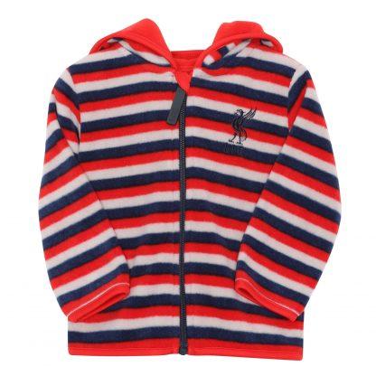 LFC Baby Zip-Through Fleece