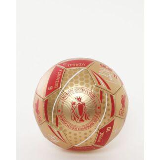 LFC Champions 19/20 Size 5 Signature Football