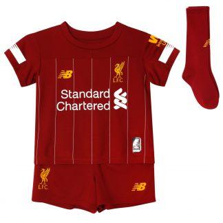 LFC Infant Home Kit 19-20