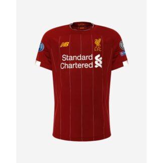 LFC Junior Euro Home Shirt 19/20