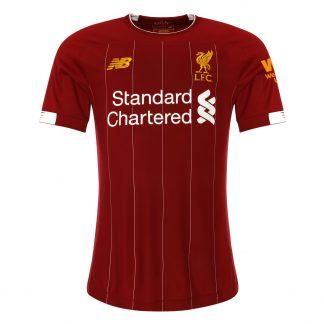 LFC Mens Elite Home Shirt 19/20