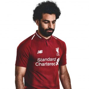 LFC Mens Home Shirt 18/19
