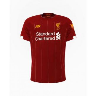 LFC Mens Home Shirt 19/20