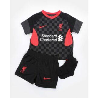 LFC Nike Baby Third Kit 20/21