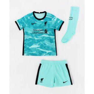 LFC Nike Infant Away Kit 20/21