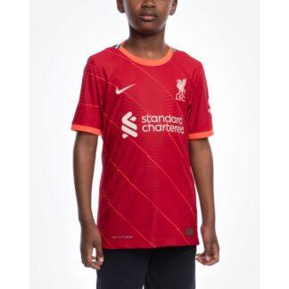 LFC Nike Junior Home Match Jersey 21/22