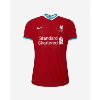 LFC Nike Junior Home Vapor Jersey 20/21