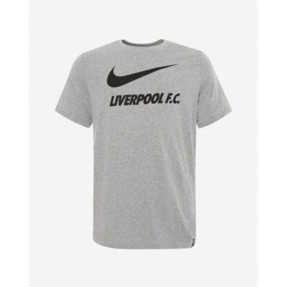 LFC Nike Junior Training Ground Grey Tee