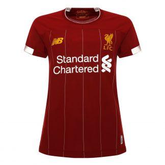LFC Womens Home Shirt 19/20