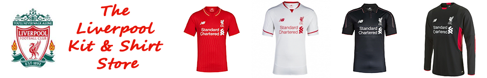 Liverpool Kit Store
