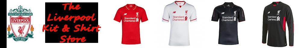 Liverpool Kit Store